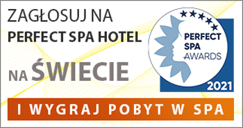 Perfect SPA INTERNATIONAL 2021 Świat